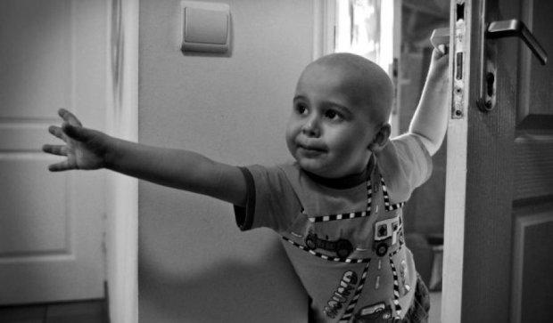 Гройсман збрехав: онкохворі діти не отримали ліків