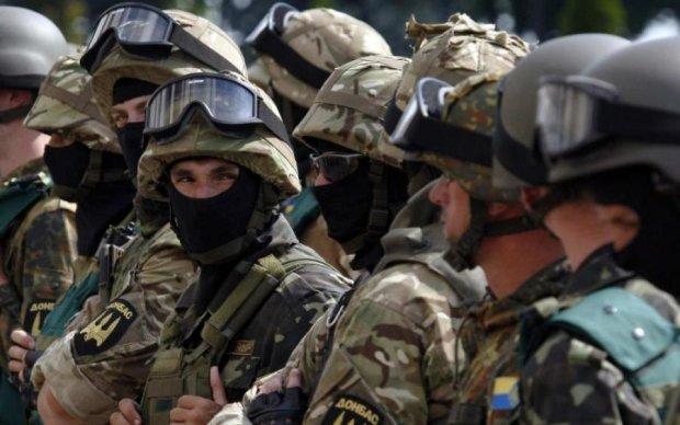"""Финальный аккорд для """"Шмелей"""": украинские герои показали, на что способны"""