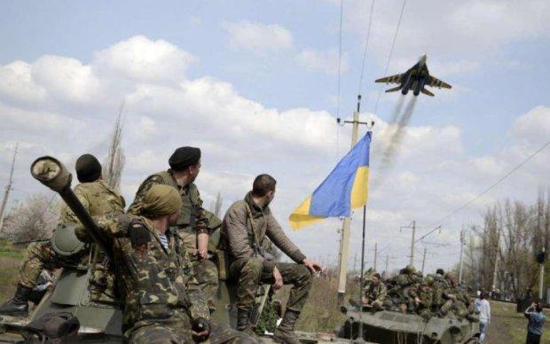 Сутки на Донбассе: путинские крысы устроили украинским героям кровавую баню