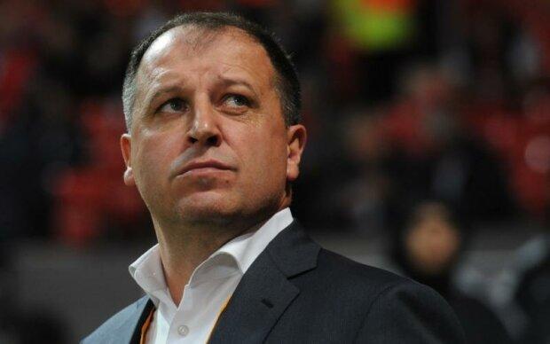 Головний тренер Зорі прокоментував поразку своєї команди