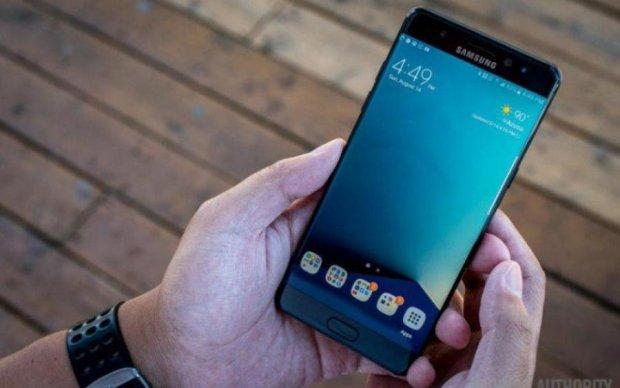 """В мережу потрапили """"остаточні"""" характеристики Galaxy Note 8"""
