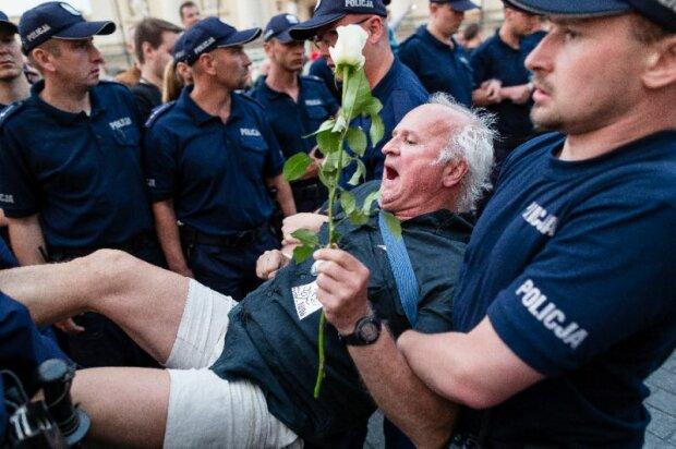 Український заробітчанин покусав поляка та отруївся, загрожує 12 років в'язниці