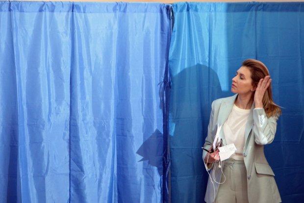 Елена Зеленская затмила красотой прославленных спортсменок: президенту завидовали все