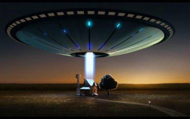 """Пришельцы поделятся с землянами """"новой энергией"""""""