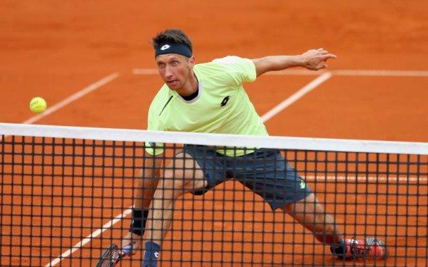 Рейтинг ATP: Українські тенісисти втратили свої позиції