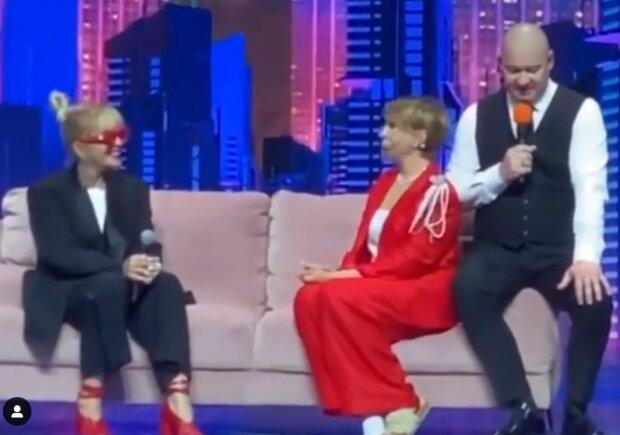 Скрин, видео Елена Кравец