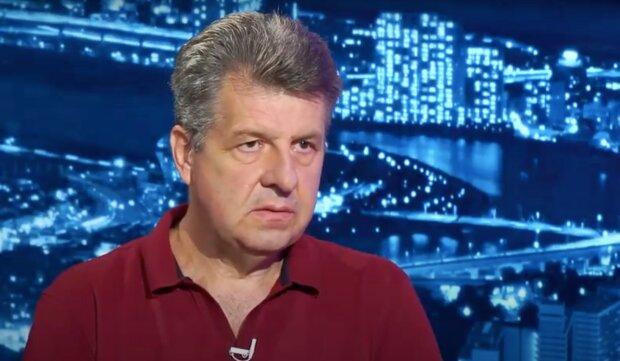 Сергей Телешун