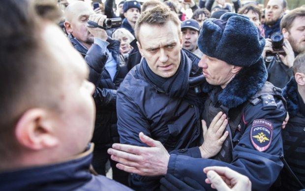 Навальный анонсировал новые всероссийские митинги