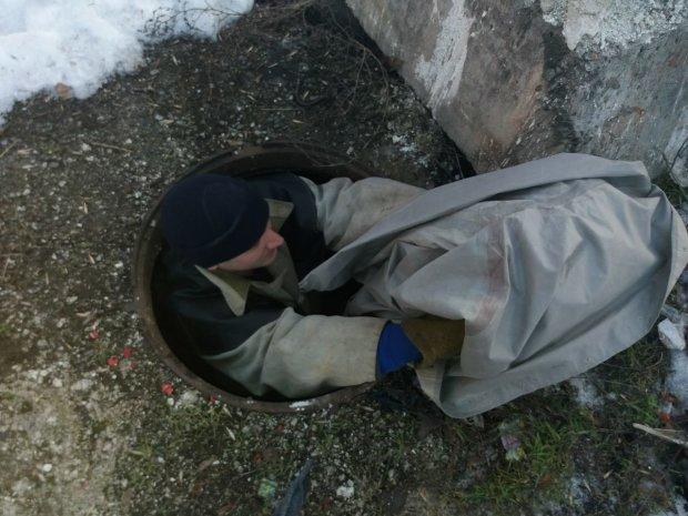 Тело корчило от безудержной боли: украинка три дня провела в недрах земли, казалось, спасет только чудо