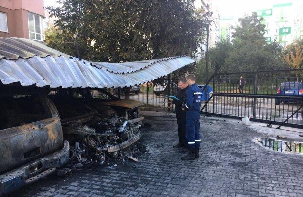 Сжег жену заживо: в Одессе схватили озверевшего Отелло