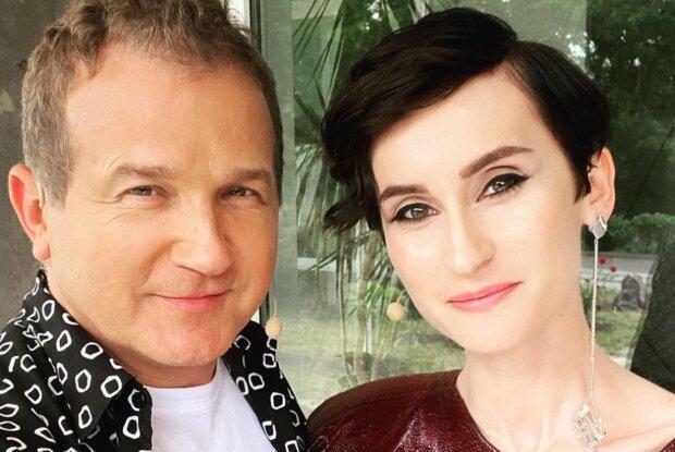 Юрий Горбунов и Екатерина Павленко, instagram.com/gorbunovyuriy