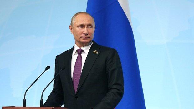 """Путин """"купил"""" срыв выборов: миллионы – на шпионов"""