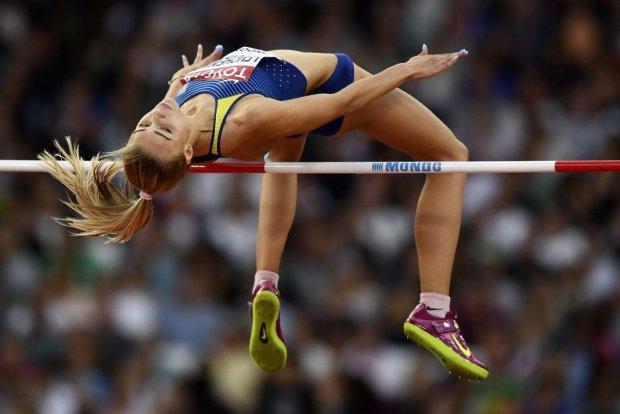 Красавица Левченко выиграла медаль в Германии