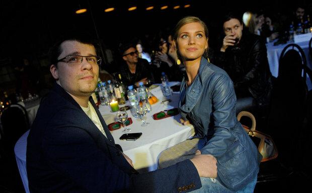Кристина Асмус и Гарик Харламов, фото Instagram
