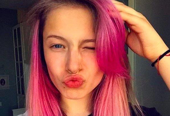 Дочь Елены Кравец Маша восхитила Instagram новым стилем: вау, какая красотка