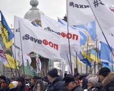 Мітинг, фото з вільних джерел