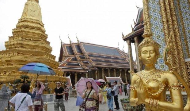 Аномальная жара убила 21 человека в Таиланде