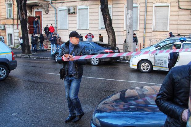 Пограбування інкасаторів у Одесі: з'явилися тривожні новини про постраждалих