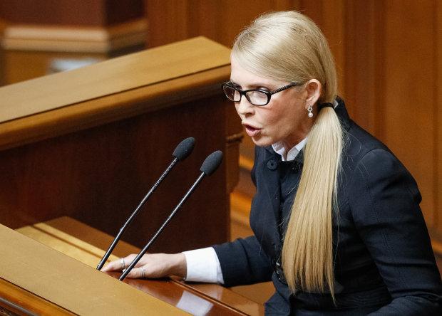 """Геращенко спробувала принизити Тимошенко, але щось пішло не так: """"Імпотентна позиція"""""""