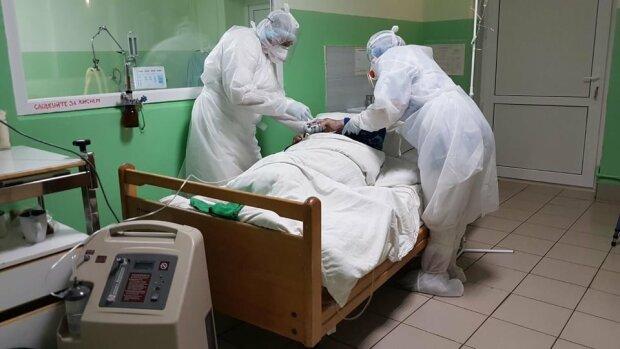 Больных львовян могут отправить во франковские больницы