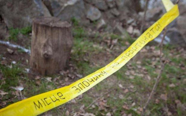 Убийство выпускницы: появились жуткие фото