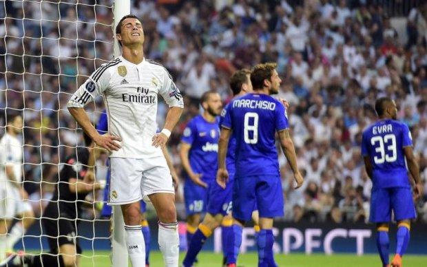 Стало известно, сколько игроки Реала и Ювентуса заработают за победу в Лиге чемпионов