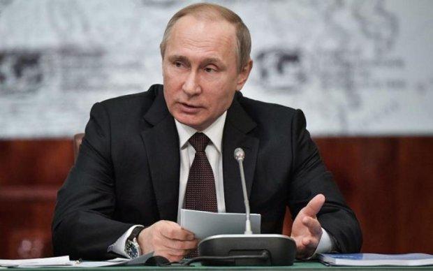 Вибори в Росії: Путін прийняв дивне рішення