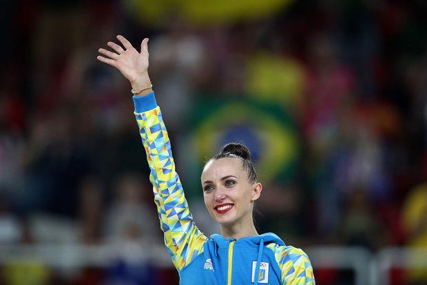 Ганна Різатдінова, Getty Images
