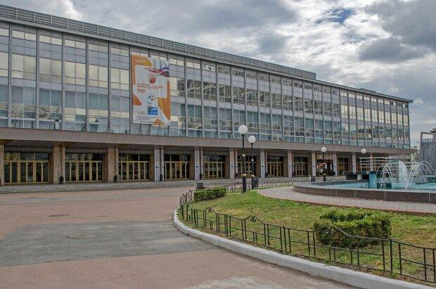 Дворец спорта: фото 112.ua