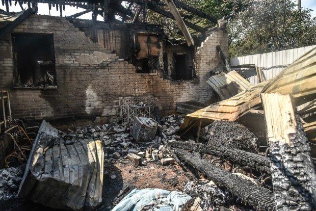 Смертельный пожар в психбольнице Одессы: всплыли неожиданные факты