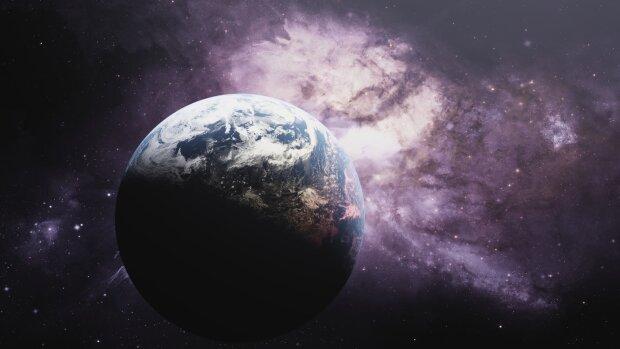 планета Земля, фото Pxhere