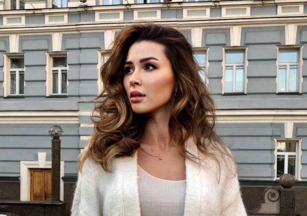 Анна Заворотнюк, фото: instagram