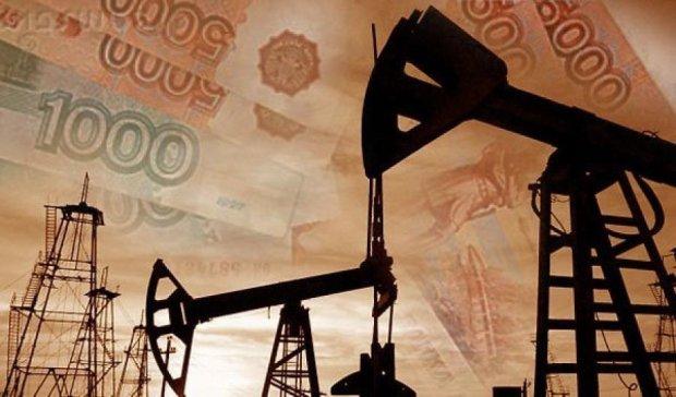Як тільки нафта впаде до 40 доларів, Росія закінчить війну в Україні
