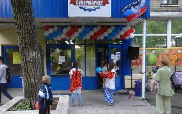 "Чудеса ""ДНР"": Захарченко навчився заробляти на банкрутах"