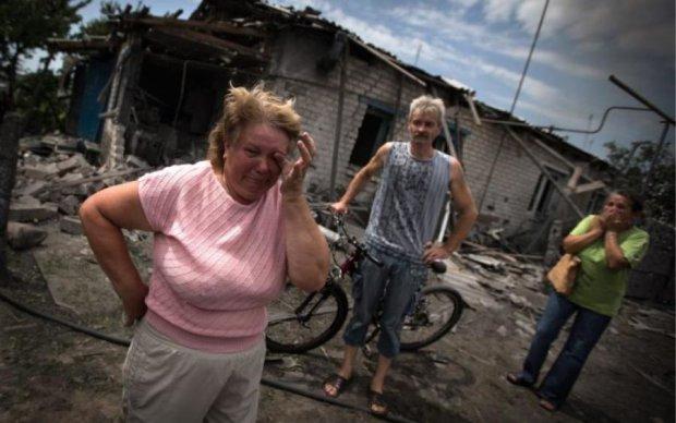 Пока в Киеве праздновали независимость, на Донбассе боевики проливали кровь украинцев