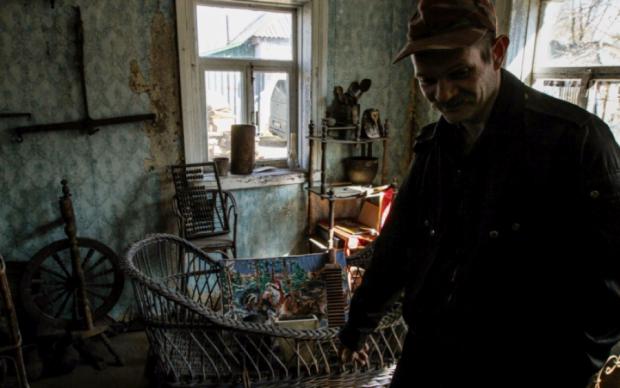 Sony обеспечит всем желающим экскурсии в Чернобыль