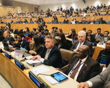 комитет ООН
