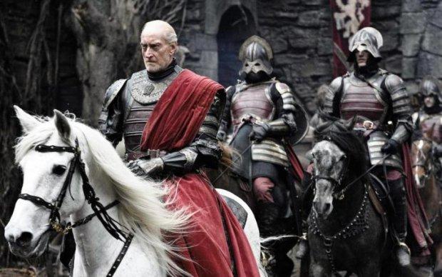 Справжня гра престолів: якими історичними подіями надихався Джордж Мартін