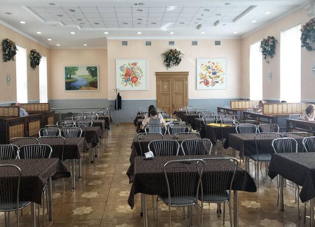Їдальня Кабміну, Фото з відкритих джерел