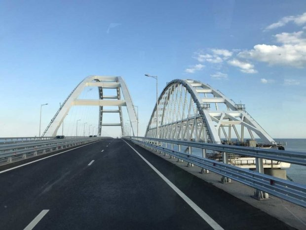"""Творець Кримського моста розповів, чому не спить ночами: """"Він у критичному стані, один момент - і його вже немає"""""""
