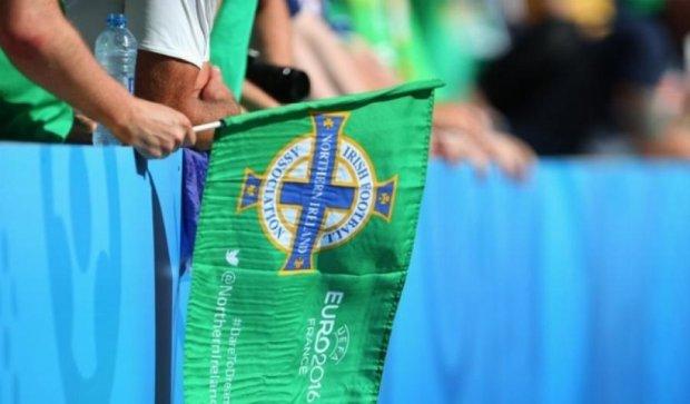 На Євро-2016 трагічно загинув вболівальник із Північної Ірландії
