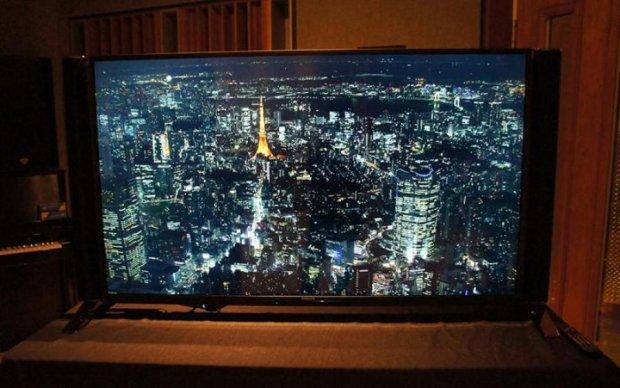 Лазерний телевізор перетворить вашу кімнату в кінотеатр