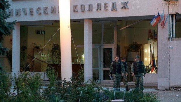 Бійня в Керчі: Росляков залишив важливий доказ