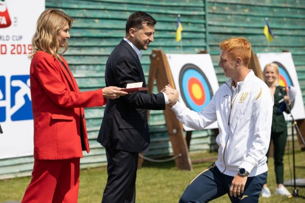Олена Зеленська затьмарила красою прославлених спортсменок: президенту заздрили усі