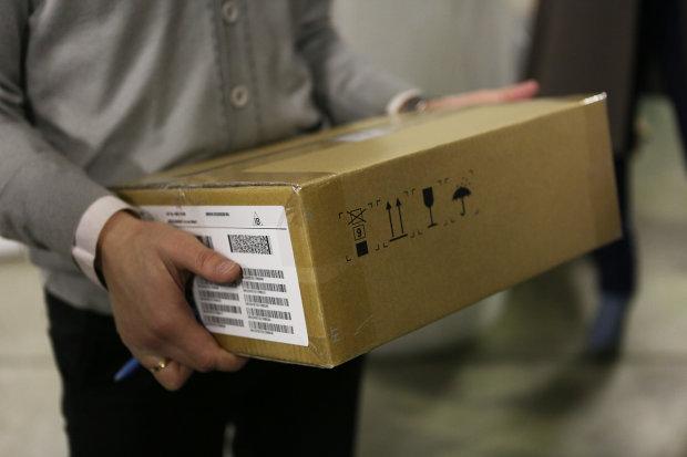 Новые налоги на посылки заставят  украинцев забыть об интернет-шопинге