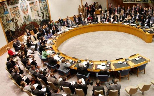 Химатаки в Сирии: Россия заблокировала работу ООН
