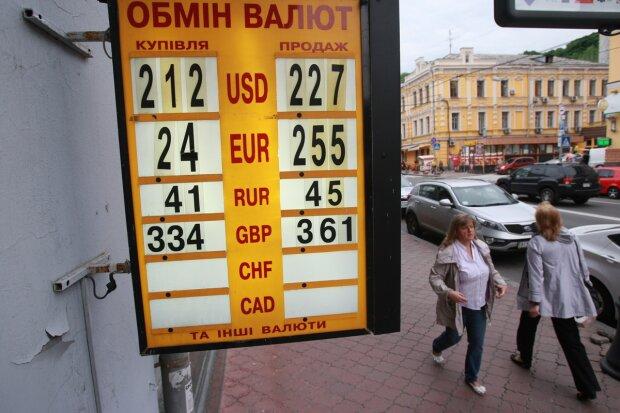 Обмін валют, Кореспондент