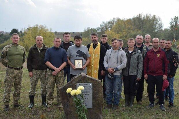 """Кубок захисників """"Осінній хижак - 2020"""", фото armyinform.com.ua"""