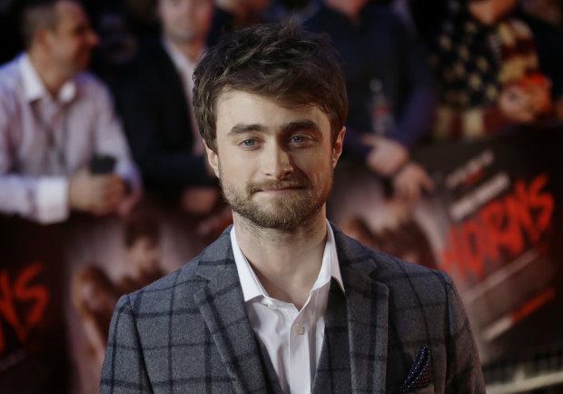 Деніел Редкліфф розповів про нового Гаррі Поттера: перезавантаження неминуче