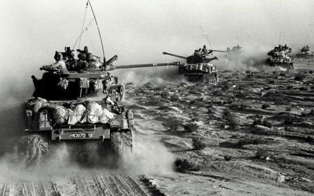 Кровавая шестидневная война: за что пострадали арабские народы